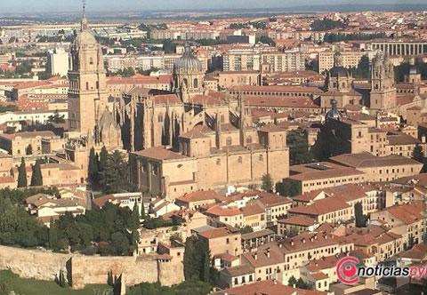 Picnic para grupos en Salamanca